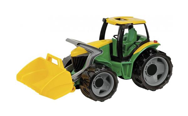 Detský traktor LENA 65 cm