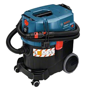 Vysávač Bosch GAS 35 L SFC+Professional, 06019C3000, mokrosuchý