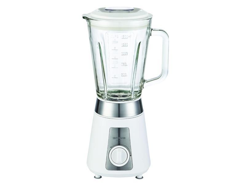 Mixér ORAVA 500W biely RM-205 W