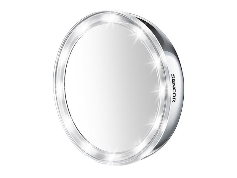 Kozmetické zrkadlo SENCOR SMM 2030SS