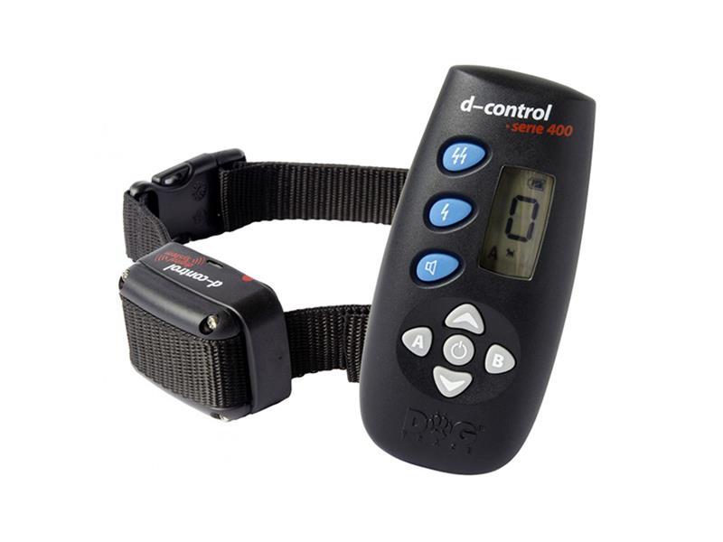 Obojek elektronický výcvikový D-CONTROL 400