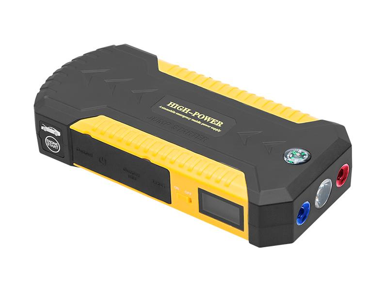 Nabíjačka autobatérií BLOW JS-15 POWERBANK 12800 mAh