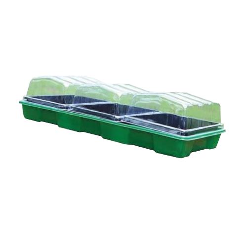 Minipařeniště P2005,3 přísady,57x24,5x13,5cm