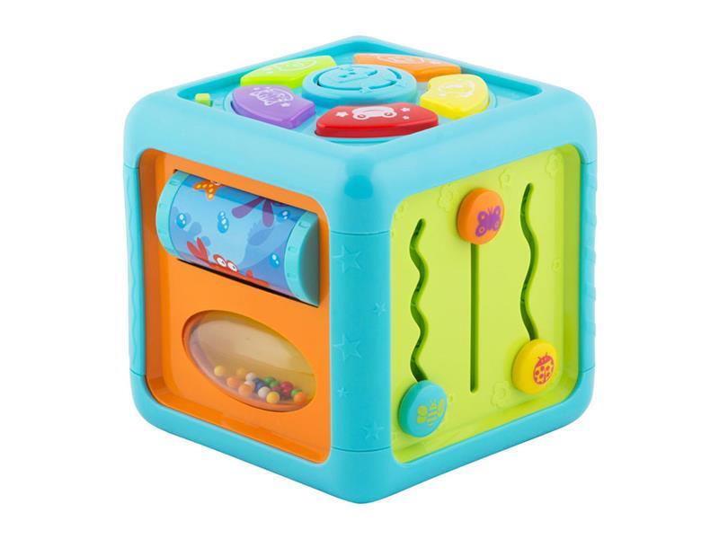 Hračka Buddy Toys Kostka Discovery BBT 3030