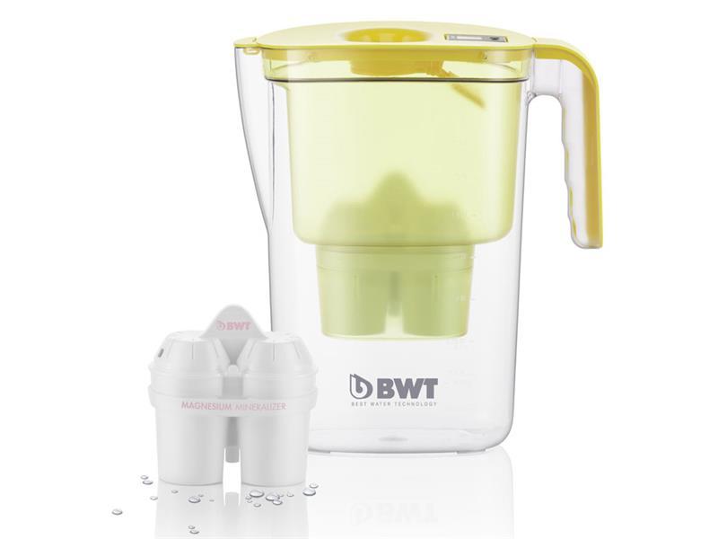 Konvice filtrační BWT, VIDA žlutá