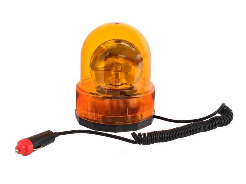 Maják oranžový B 24V, GEKO
