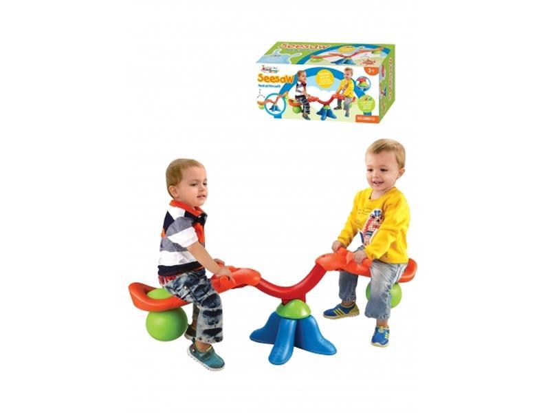 Hojdačka detská G21 plastová