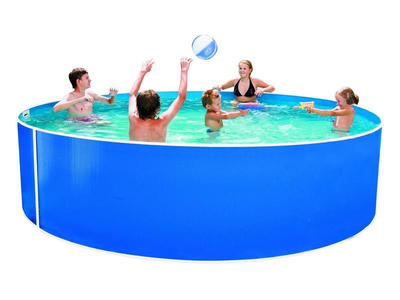 Bazén MARIMEX ORLANDO 3.66 x 0.91 m + skimmer OLYMPIC