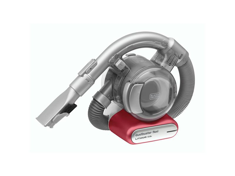Vysávač AKU BLACK+DECKER PD1020L