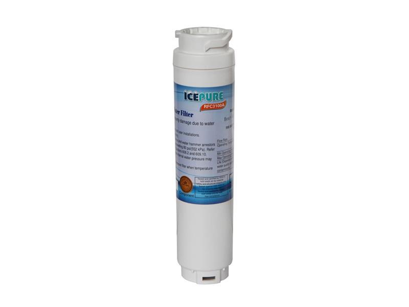 Filter do chladničky ICEPURE RFC3100A kompatibilný BOSCH / SIEMENS 740560 / 740572