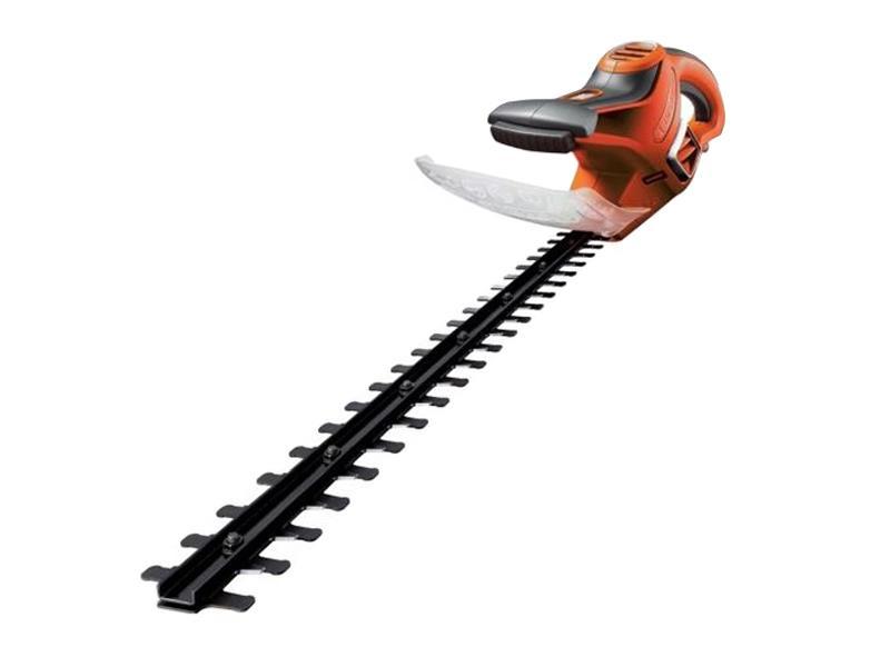 Nožnice na živý plot AKU BLACK & DECKER GT5050