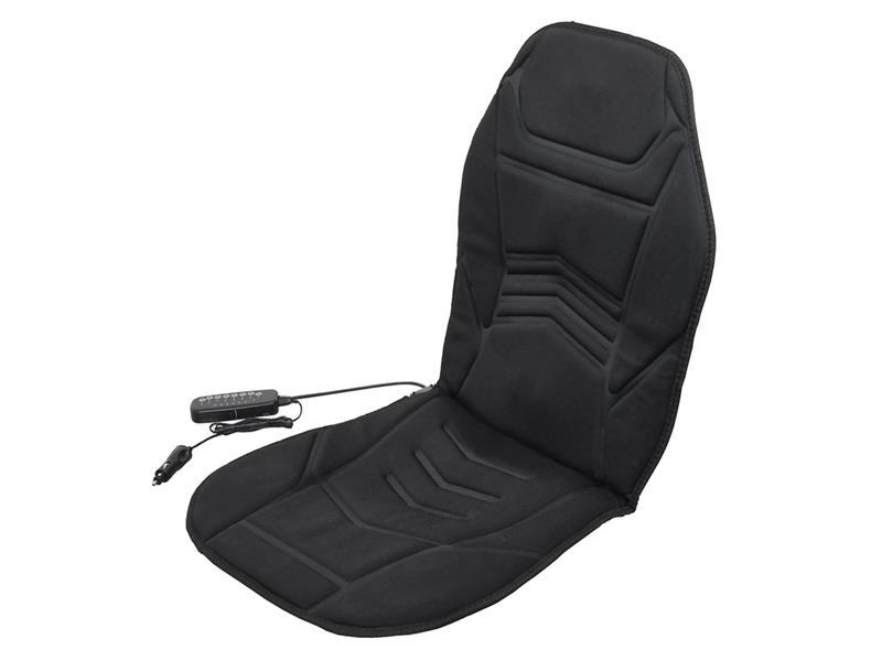 Poťah sedadla COMPASS ARROW vyhrievaný s termostatom