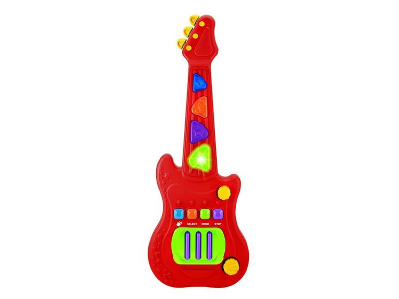 Gitara elektrická TEDDIES detská