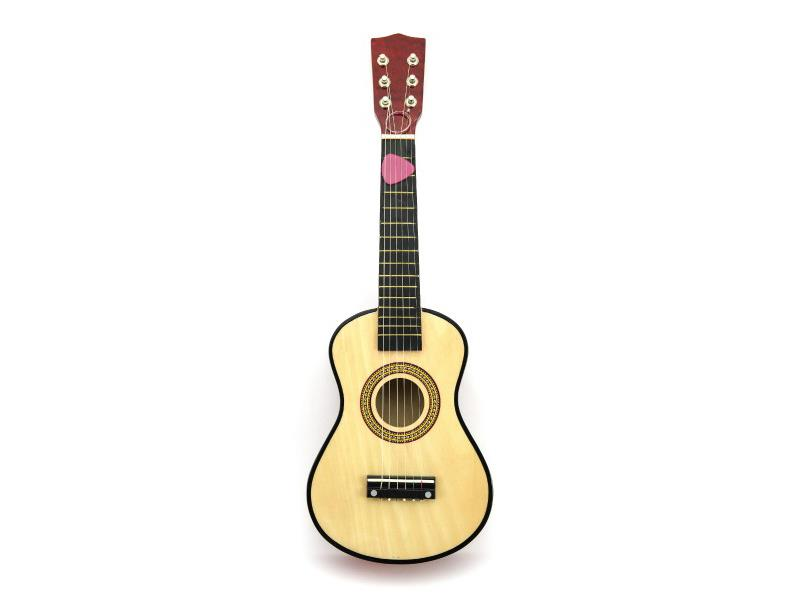 Gitara klasická TEDDIES detská drevená
