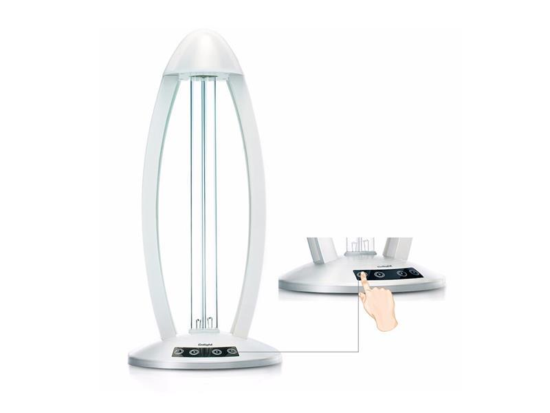Lampa UV sterilizačné MYU-S1