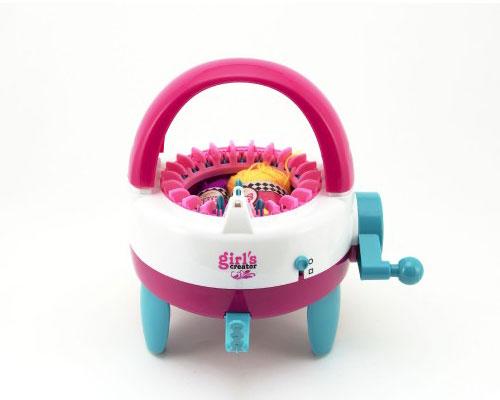 Detský pletací stroj TEDDIES