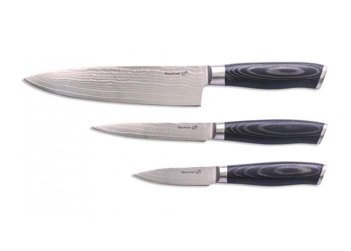Sada nožov G21 GOURMET DAMASCUS SMALL BOX