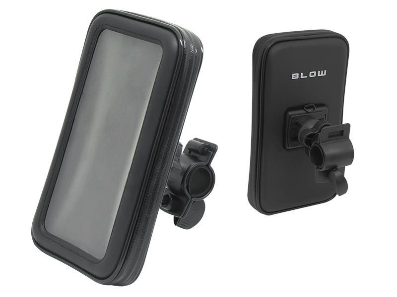 Puzdro telefónu na bicykel BLOW UR-04XL