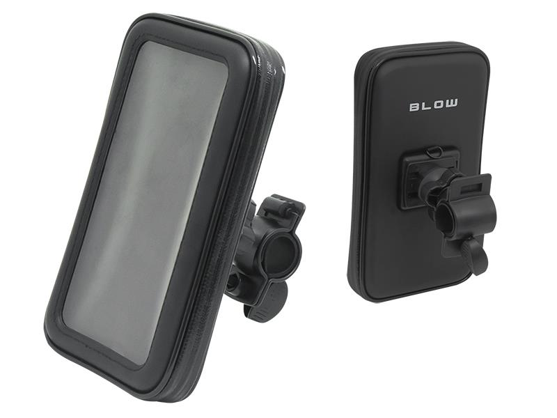 Puzdro telefónu na bicykel BLOW UR-03L