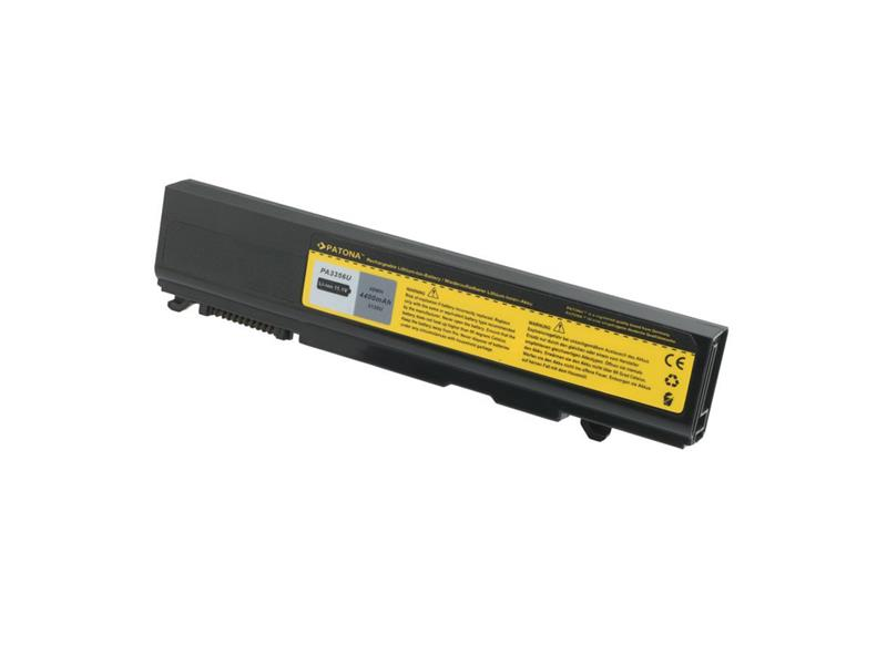 Batéria notebook TOSHIBA SATELLITE A50 4400mAh 11.1V PATONA PT2120
