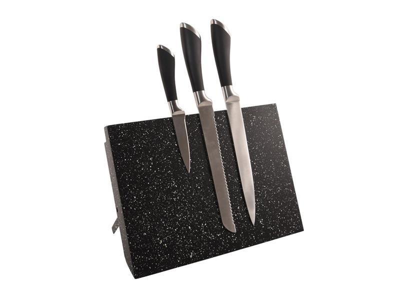 Stojan na nože ORION magnetická doska