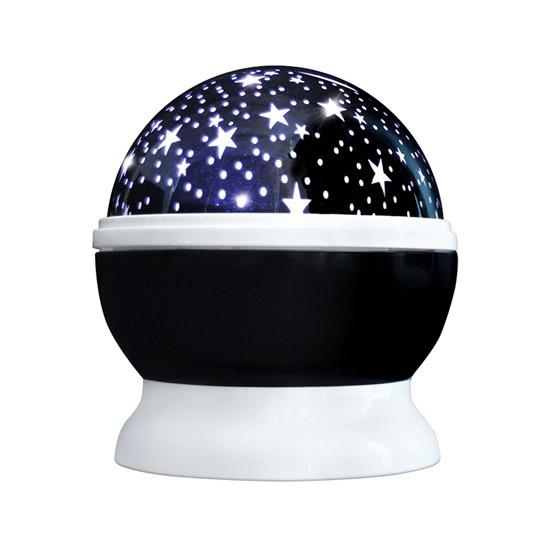 Gule vianočná SOLIGHT 1V220 projekční