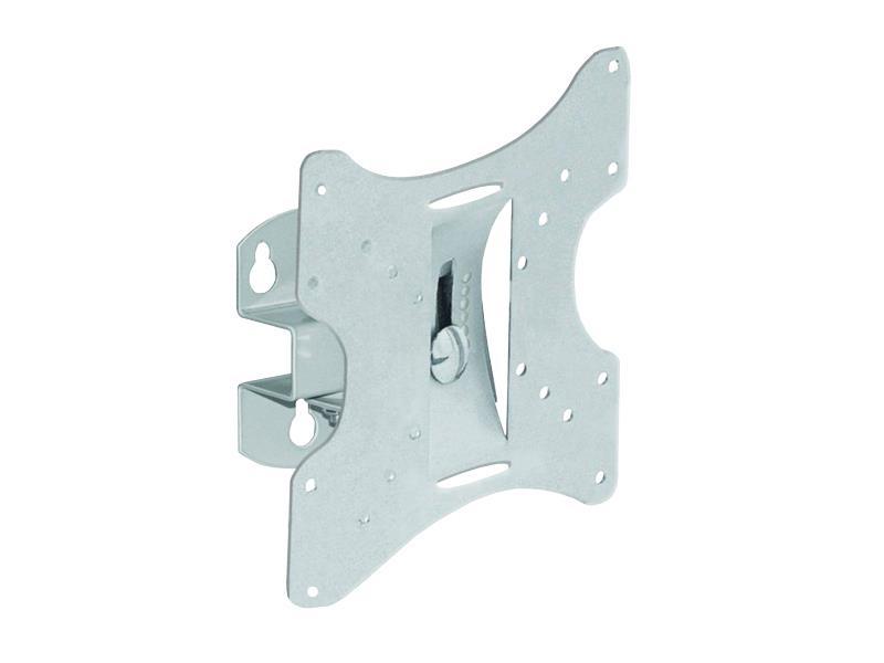 Držák na LED/LCD/Plazma TV T0041S 50-200/100 VESA (stříbrný)