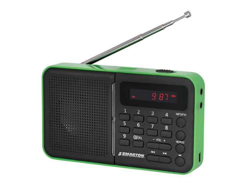 Rádio SMARTON SM 2006 s USB/MP3