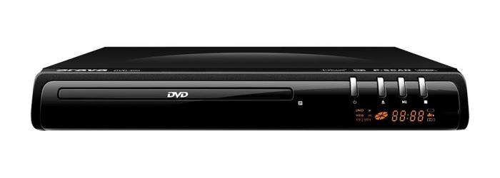 DVD prehrávač ORAVA DVD-403