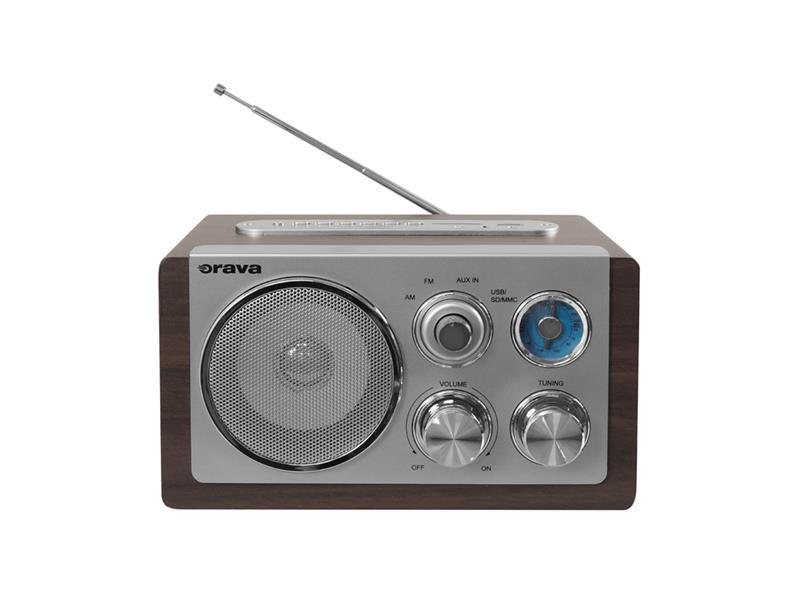 Rádio ORAVA RR-29 B