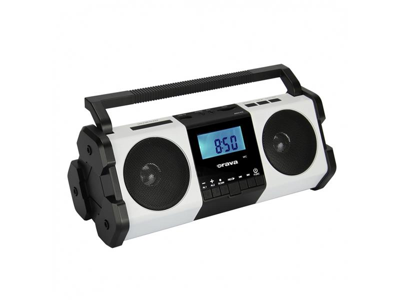 Rádio ORAVA RSU-03 USB/MP3
