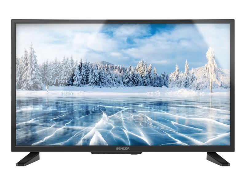 Televizor LED SLE 2814TCS H.265 (HEVC) SENCOR