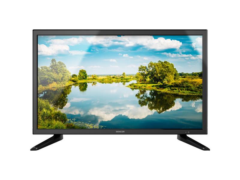 Televizor LED SENCOR SLE 1961TCS H.265 (HEVC) 48cm