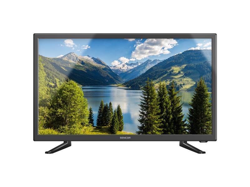 Televizor LED SENCOR SLE 2466TCS H.265 (HEVC) 60cm