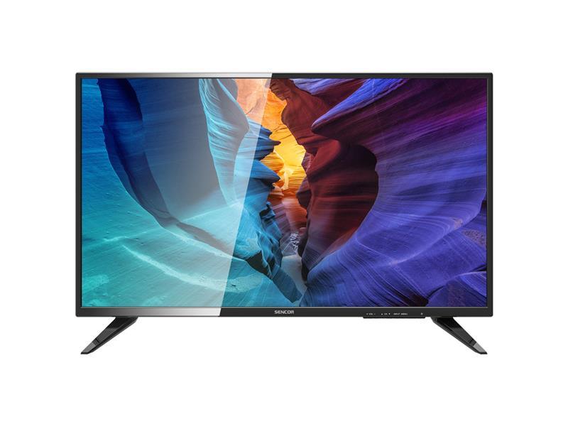 Televizor LED SENCOR SLE 3223TCS H.265 (HEVC) 81cm