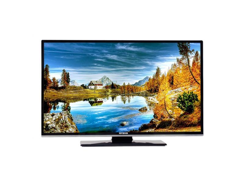 Televizor LED ORAVA LT-829 C140C, 82cm, DVB-T2 (H.265)
