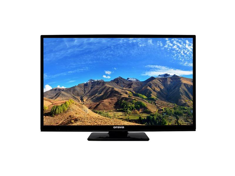 Televizor LED ORAVA LT-830 A140B, 82cm, DVB-T2 (H.265)