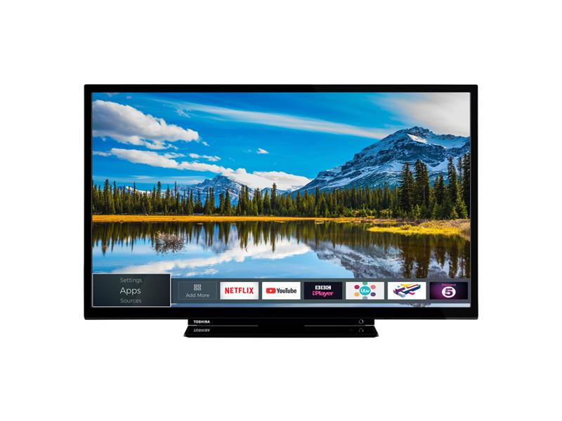 Televizor LED TOSHIBA 32L2863DG 81cm