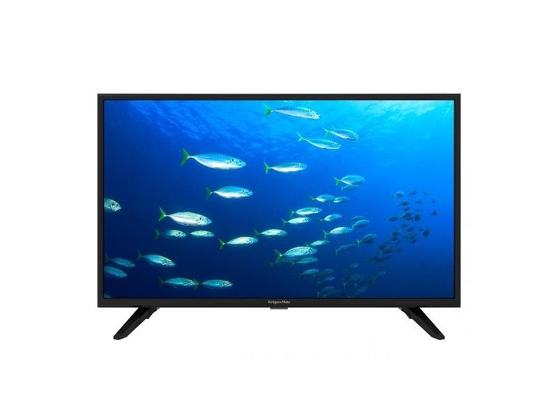 """Televizor LED Kruger & Matz 32"""" KM0232T DVB-T2 H.265"""