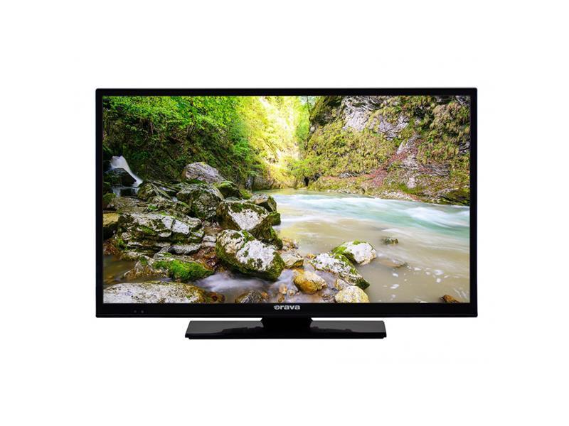Televízor LED ORAVA LT-845 LED A211SA, 80cm, DVB-T2 (H.265)
