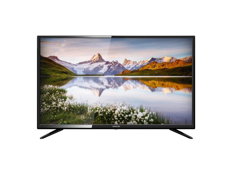Televízor LED SENCOR SLE 3225TCS H.265 (HEVC)