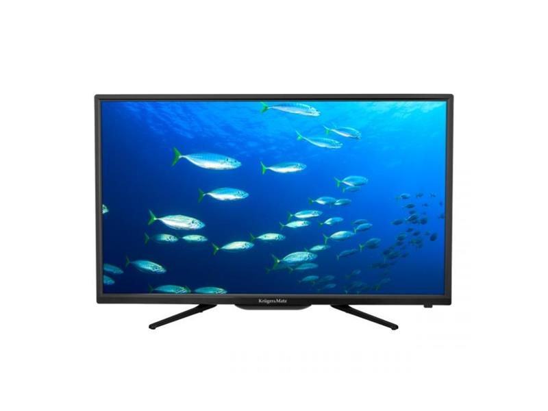"Televízor LED KRUGER & MATZ 32 ""KM0232FHD DVB-T2 H.265"