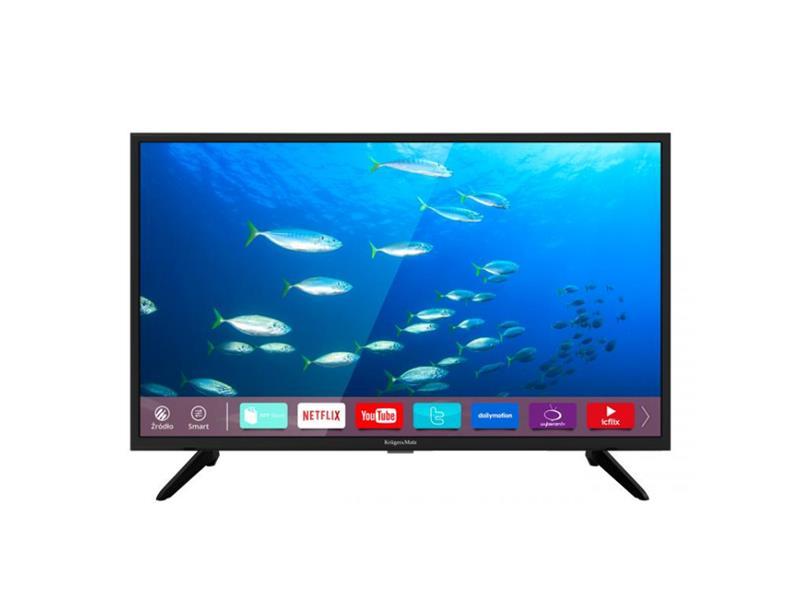 "Televízor KRUGER & MATZ KM0240FHD-S3 SMART TV 40"""