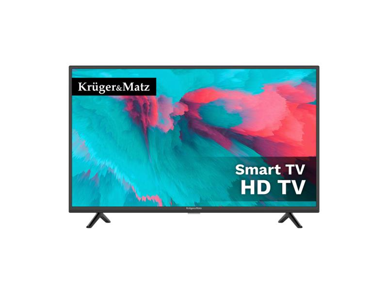 """Televízor KRUGER & MATZ KM0232-S5 SMART TV 32 """""""