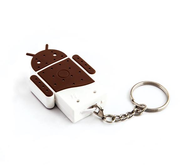 Bluetooth Alarm na klíče