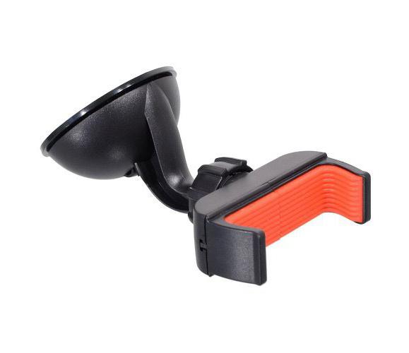Držák telefonu / GPS na přísavku SIDE