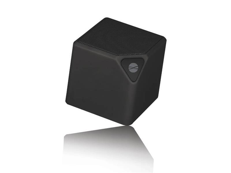 Reproduktor prenosný BLUETOOTH FOREVER BS-130 čierny