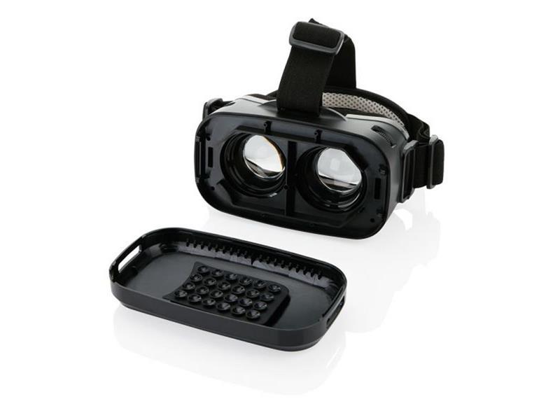 f9d968428 Brýle 3D pro virtuální realitu, Loooqs