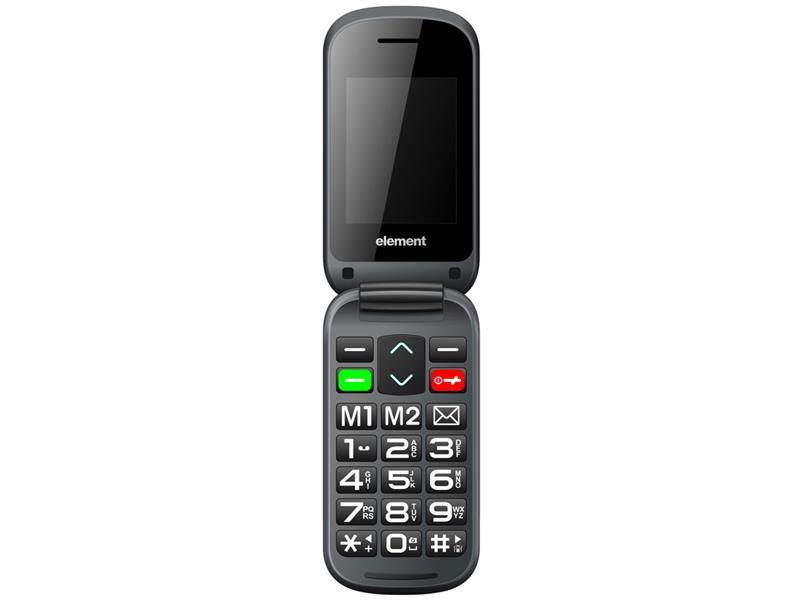 Telefón ELEMENT P006S SENCOR