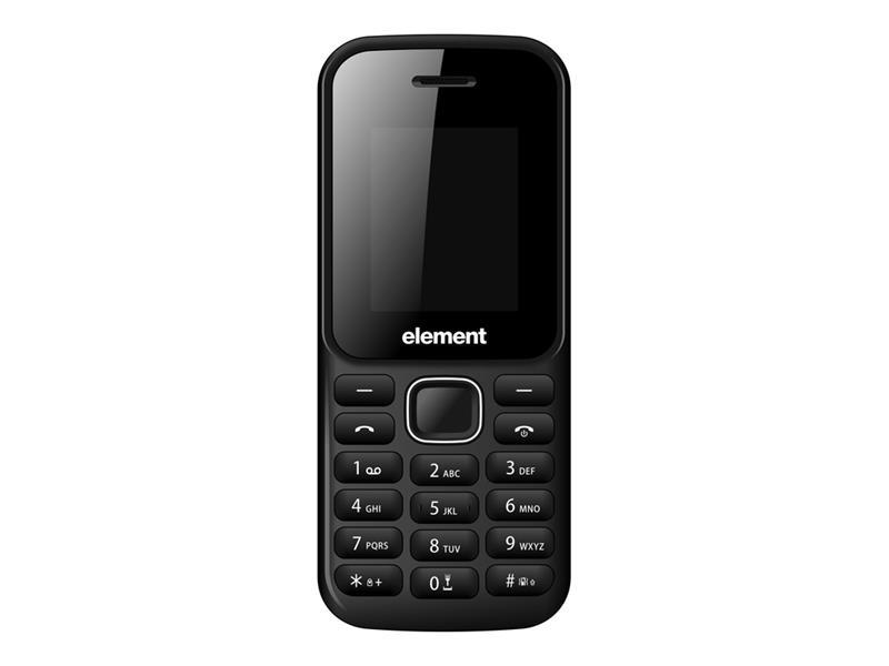 Telefón SENCOR ELEMENT P009